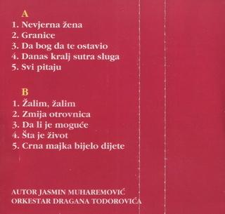 Jasmin Muharemovic - Diskografija Jasmin19