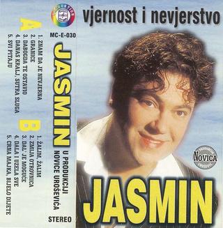 Jasmin Muharemovic - Diskografija Jasmin20