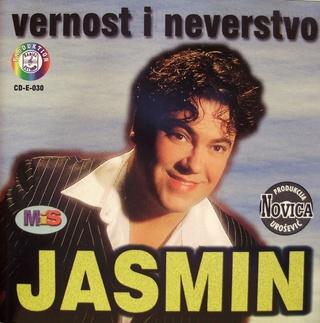 Jasmin Muharemovic - Diskografija Jasmin22