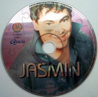 Jasmin Muharemovic - Diskografija Jasmin25