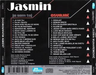 Jasmin Muharemovic - Diskografija Jasmin26