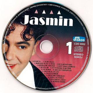 Jasmin Muharemovic - Diskografija Jasmin27
