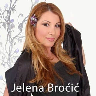 Jelena Brocic -Diskografija Jelena10