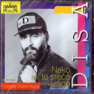 Radisa Disa Milovanovic - Diskografija  Jpg113