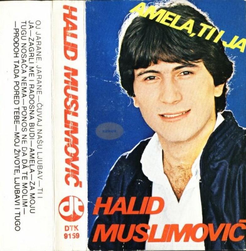 Halid Muslimovic - Diskografija Kaseta10
