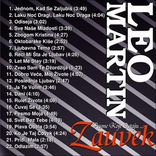Leo Martin - Diskografija  - Page 2 Leo_ma10
