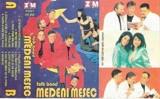 Medeni Mesec - Diskografija Medeni11