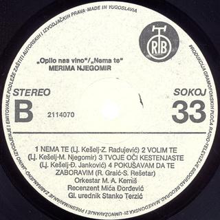 Merima Kurtis Njegomir - Diskografija  Merima15