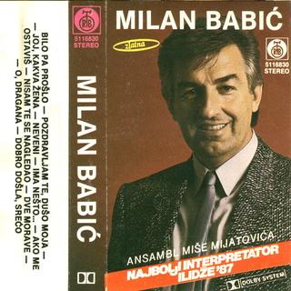 Milan Babic - Diskografija 2 Milan_14