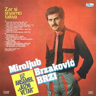 Miroljub Brzakovic Brzi- Diskografija Mirolj12