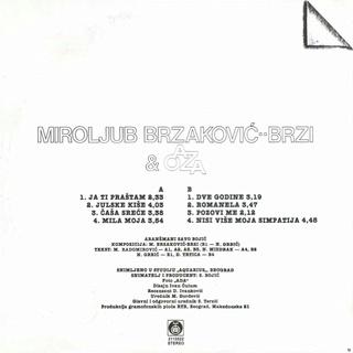 Miroljub Brzakovic Brzi- Diskografija Mirolj13