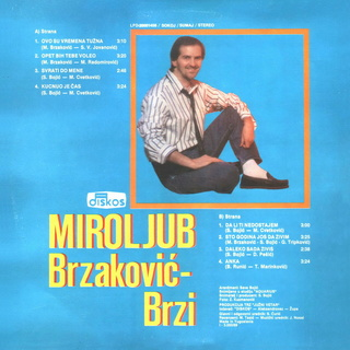 Miroljub Brzakovic Brzi- Diskografija Mirolj16