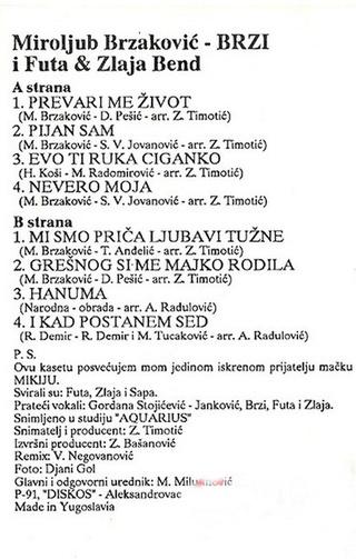 Miroljub Brzakovic Brzi- Diskografija Mirolj18