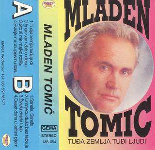 Mladen Tomic - Diskografija  Mladen16