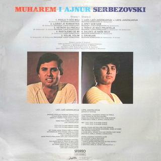 Muharem Serbezovski - Diskografija - Page 2 Muhare15