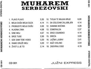 Muharem Serbezovski - Diskografija - Page 2 Muhare21