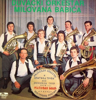 Slobodan Mulina - Diskografija  Naslov10