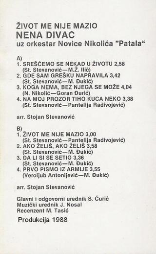 Nena Divac - Diskografija  Nena_d12