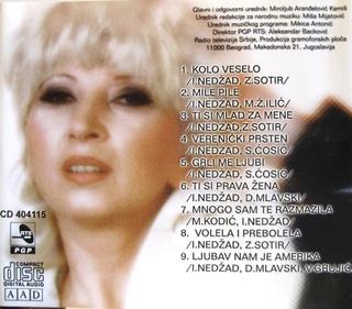Nena Divac - Diskografija  Nena_d15