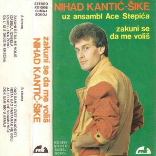 Nihad Kantic Sike - Diskografija  Nihad_18