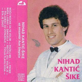 Nihad Kantic Sike - Diskografija  Nihad_20