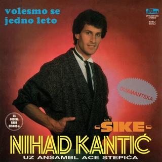 Nihad Kantic Sike - Diskografija  Nihad_25