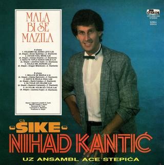 Nihad Kantic Sike - Diskografija  Nihad_26