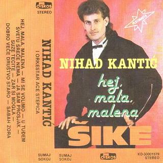 Nihad Kantic Sike - Diskografija  Nihad_28