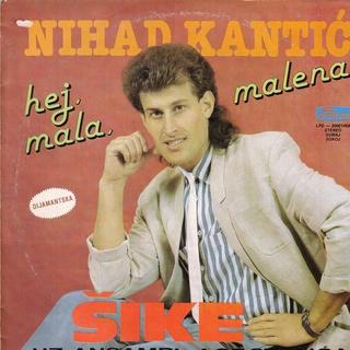 Nihad Kantic Sike - Diskografija  Nihad_29
