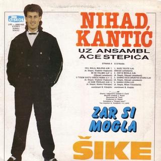 Nihad Kantic Sike - Diskografija  Nihad_30
