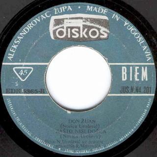 Novica Urosevic - Diskografija  Novica25