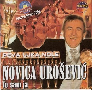 Novica Urosevic - Diskografija  Novica30