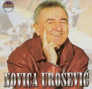 Novica Urosevic - Diskografija  Novica31