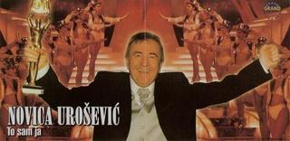 Novica Urosevic - Diskografija  Novica33