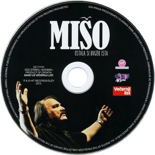 Miso Kovac - Diskografija  - Page 4 Omot313