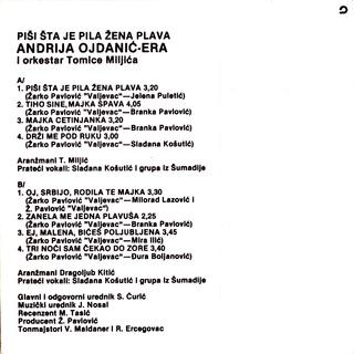 Andrija Era Ojdanic - Diskografija - Page 2 Omot610
