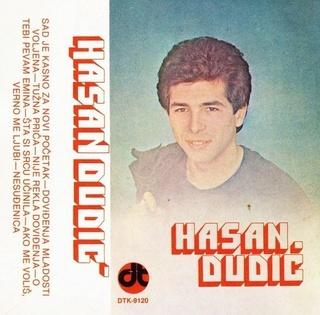 Hasan Dudic - Diskografija Omot_k10