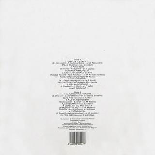 Milan Babic - Diskografija 2 Omot_z10