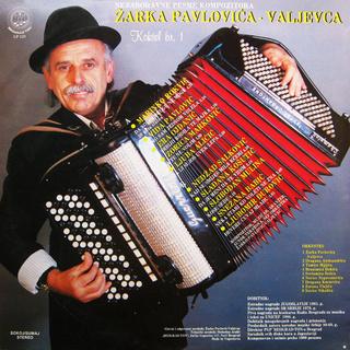 Slobodan Mulina - Diskografija  Omot_z12