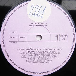Milan Babic - Diskografija 2 Ploca-10