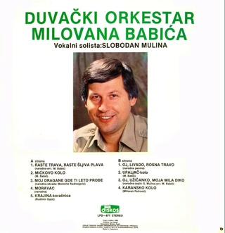 Slobodan Mulina - Diskografija  Pozadi10