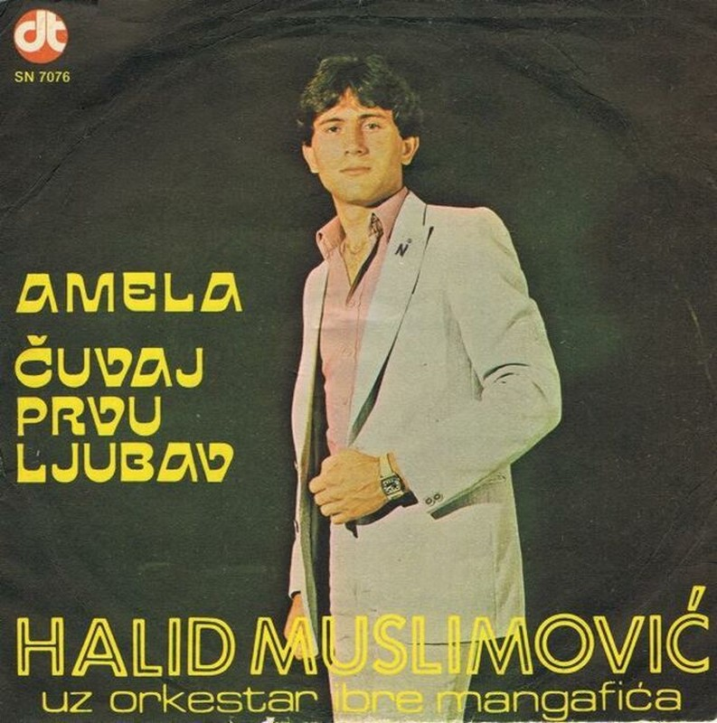 Halid Muslimovic - Diskografija Prednj10