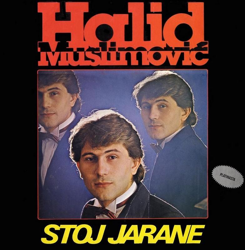 Halid Muslimovic - Diskografija Prednj12