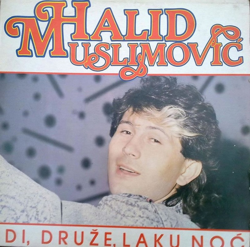 Halid Muslimovic - Diskografija Prednj17
