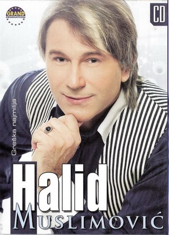 Halid Muslimovic - Diskografija - Page 2 Prednj20