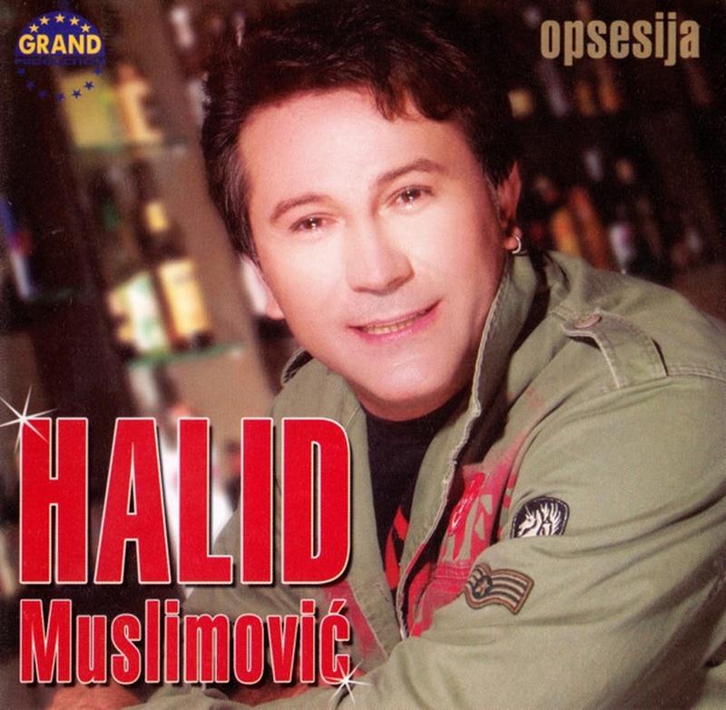 Halid Muslimovic - Diskografija Prednj22