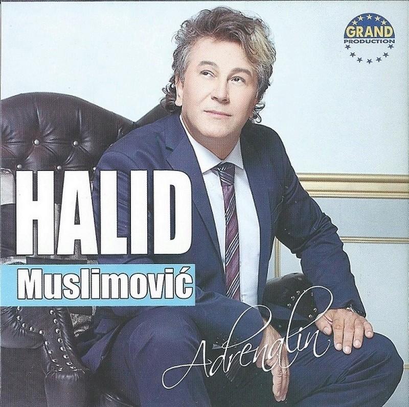 Halid Muslimovic - Diskografija - Page 2 Prednj23