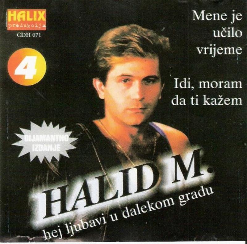 Halid Muslimovic - Diskografija - Page 2 Prednj24