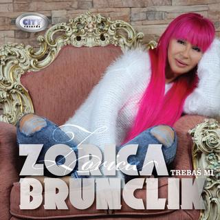 Zorica Brunclik - Diskografija Prednj34