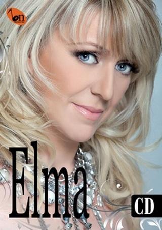 Elma Sinanovic - Diskografija Prednj39